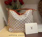 SOLD Louis Vuitton Graceful PM