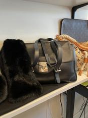 Louis Vuitton Handle Bag Epi Leather