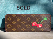 Louis Vuitton Limited Edition Wallet