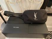 SOLD YSL Belt Bag