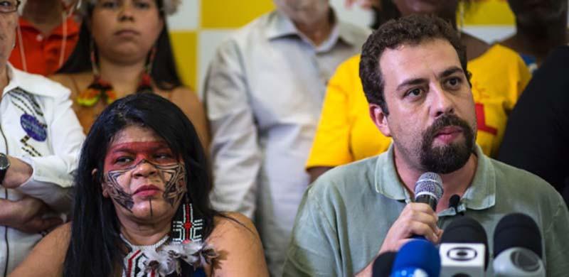 Foto: Suamy BeydounAGIF/Estadão Conteúdo