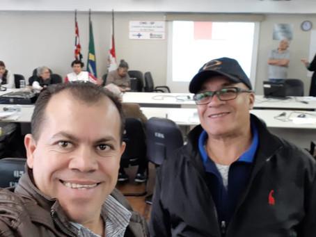 CMS-SP realiza Congresso de Comissões e Sindicomunitário-SP participa