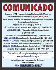 COMUNICADO_-_Mudança_de_Expediente_-_24