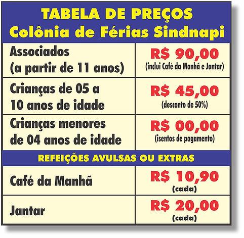 SINDNAPI_-_TABELA_DE_PREÇOS_-_Colônia_de