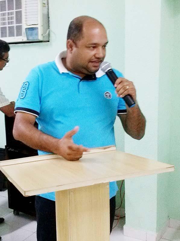 Foto: Divulgação/SINDAS-AL