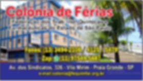 Colônia_de_Férias_Fequimar_-_Divulgaç
