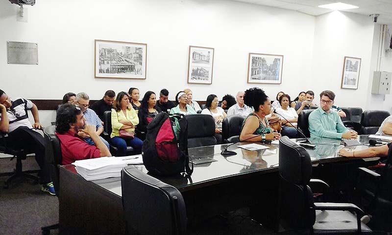 Foto: Divulgação/Sindicomunitário-SP