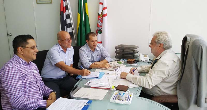 Foto: Divulgação/Ascom Gilberto Natalini