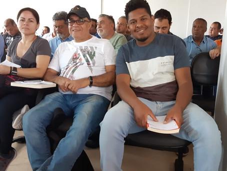 TODOS NAS RUAS NO DIA 18 DE MARÇO!