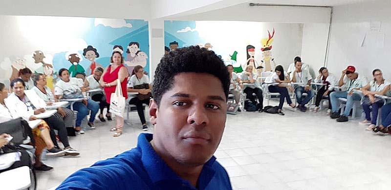 Foto: Lauriano Gomes/Sindicomunitário-SP