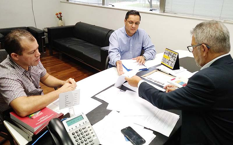 Foto: Mizael Camargo/Ascom Dep. Est. Luiz Turco