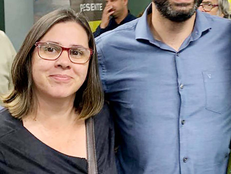 Sindicomunitário-SP leva demandas da categoria para Bruno Covas