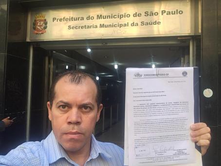 Sindicomunitário-SP pressiona poder público para combater coronavírus