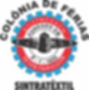 SINTRATÊXTIL-SP - Colônia de Férias - Lo