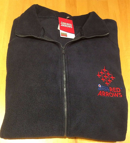 Red Arrows Adult Fleece