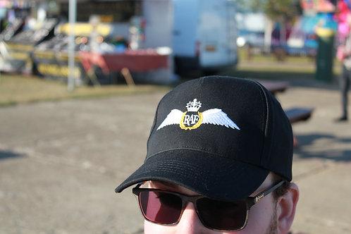 RAF Wings baseball cap