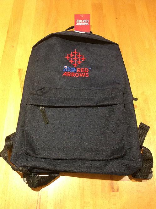 Red Arrows Diamond Nine Backpack