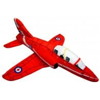 Red Arrows Plush Toy
