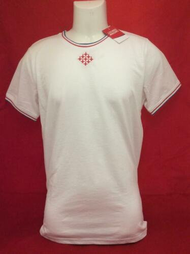 Royal Air Force Red Arrows t shirt with diamond nine logo