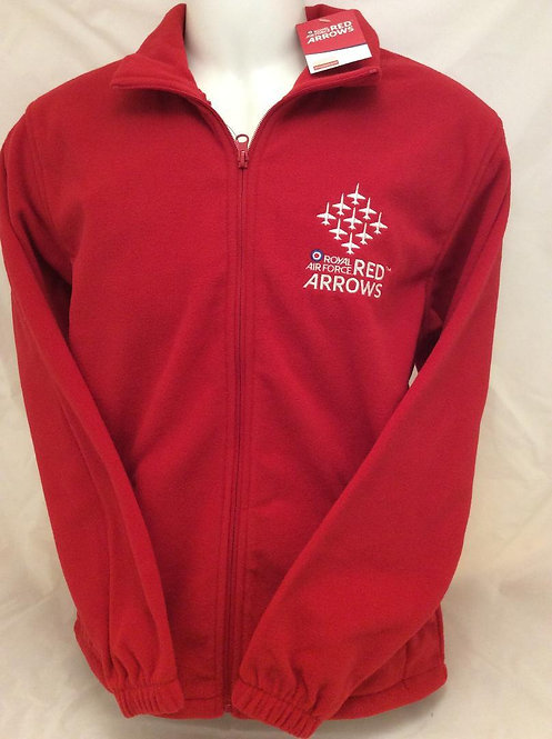 Children's Red Arrows Fleece