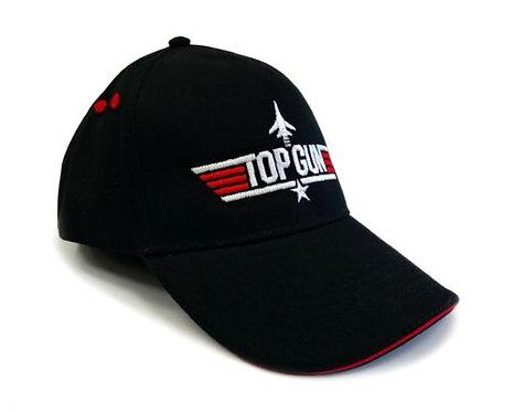 Top Gun logo Baseball Cap