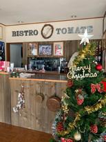 ビストロトマテ 12月の営業日と冬期休業のお知らせ