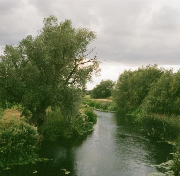 Canals, Cambridgeshire