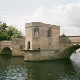 Bridge Chapel, St. Ives, Cambridgeshire