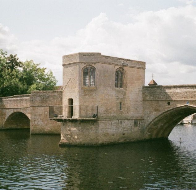 Bridge Chapel, St. Ives, Cambridgeshire