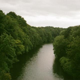 River Wear, Durham