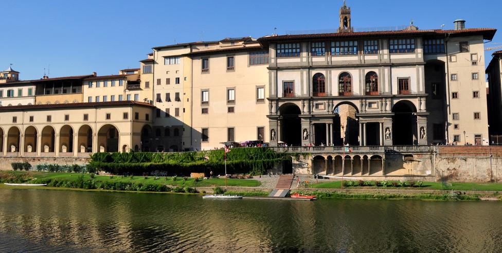 Uffizien - Florenz