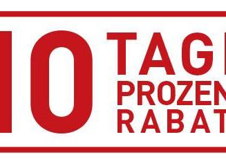 Rabattaktion bei Sussitz!