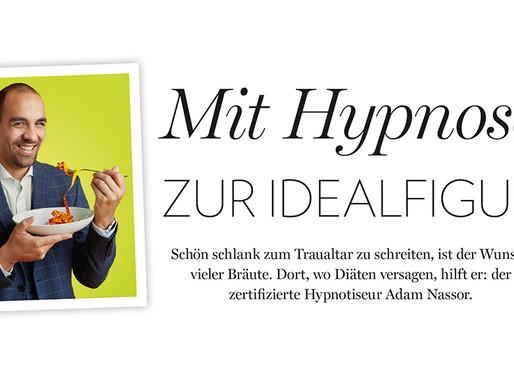 Die Niederösterreicherin: Mit Hypnose zur Idealfigur