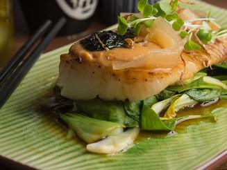 Gewinnspiel! Dinner für 2 Personen im OKRA Izakaya