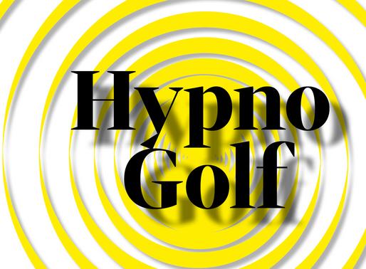 Simply Golf mit dem Hypnose-Selbstversuch
