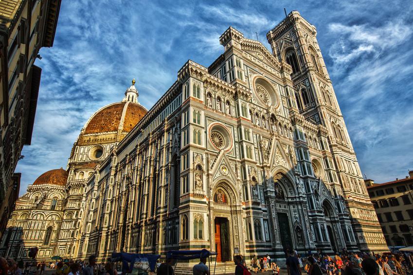 S. Maria del Fiore - Florenz