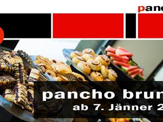 Der Pancho Brunch is back!