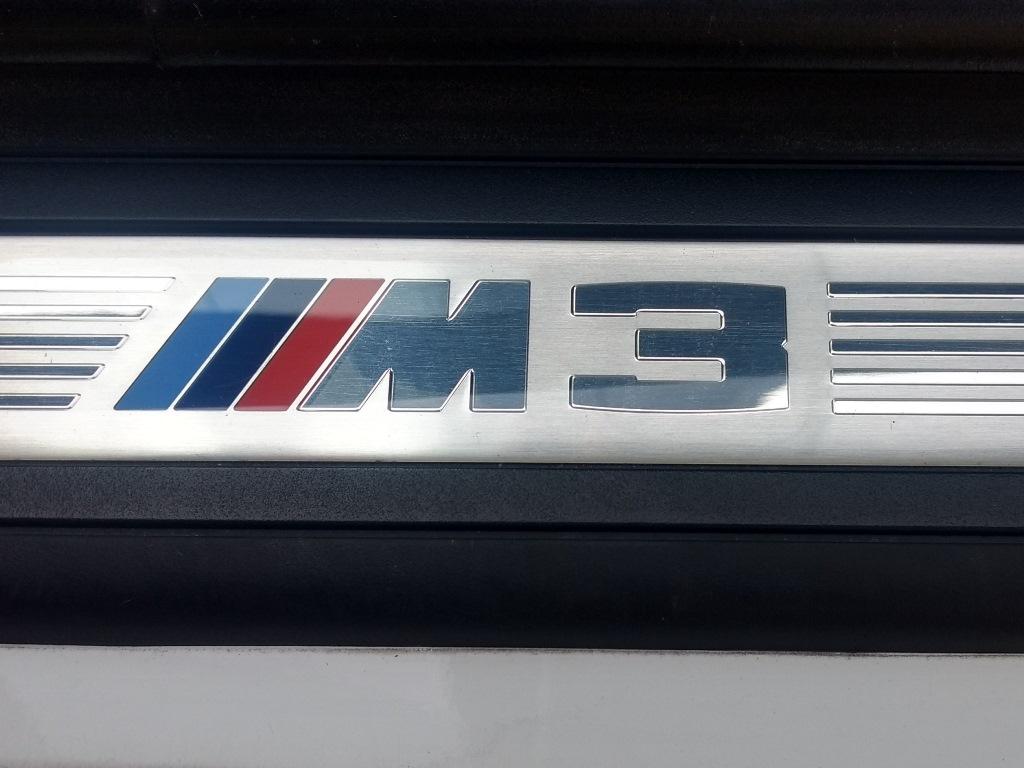 BMW M3 2008 847VJR BLANCO 22