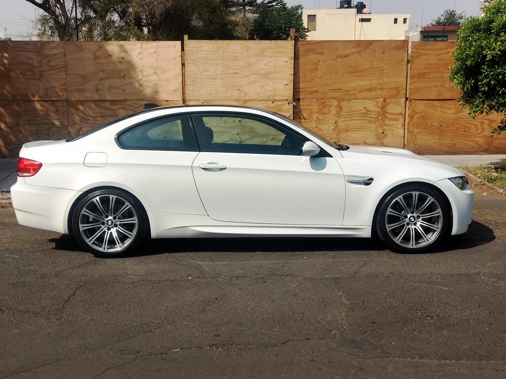 BMW M3 2008 847VJR BLANCO 06