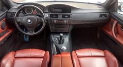 BMW M3 2008 847VJR BLANCO 21