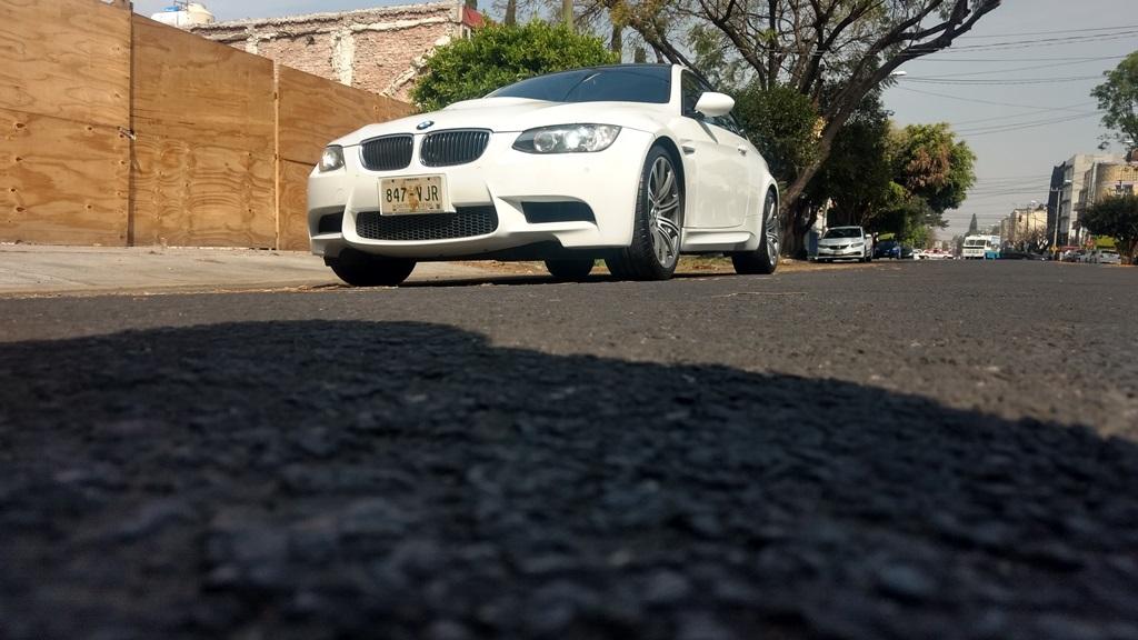 BMW M3 2008 847VJR BLANCO 23