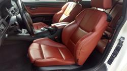 BMW M3 2008 847VJR BLANCO 15