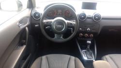 AUDI A1 2013 MRF6406 NEGRO 21