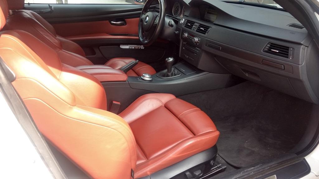 BMW M3 2008 847VJR BLANCO 17