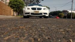 BMW M3 2008 847VJR BLANCO 24
