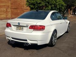 BMW M3 2008 847VJR BLANCO 05