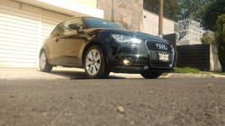 AUDI A1 2013 MRF6406 NEGRO 28