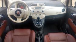 FIAT 500 2012 404YLH BLANCO 18