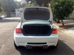 BMW M3 2008 847VJR BLANCO 11