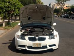 BMW M3 2008 847VJR BLANCO 09